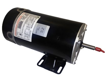 PUMP MOTOR: 2.0HP 115/230V 60HZ 1-SPEED 48 FRAME BN-40SS