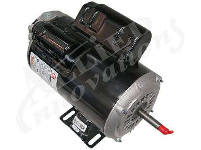 PUMP MOTOR: 2.5HP 230V 1-SPEED 60HZ 48 FRAME 93526051-B