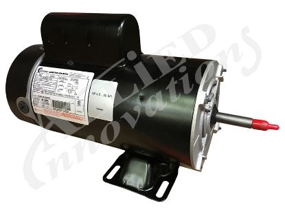 PUMP MOTOR: 3.0HP 230V 2-SPEED 56 FRAME BN62