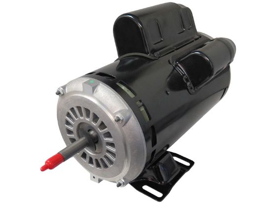 PUMP MOTOR: 3.0HP 230V 60HZ 2-SPEED 48 FRAME SPH30FL2S