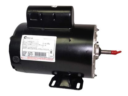 PUMP MOTOR: 4.0HP 230V 1-SPEED 56 FRAME B237