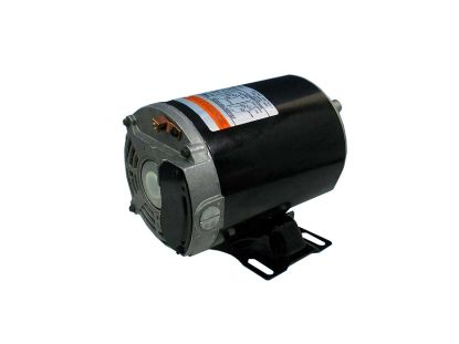PUMP MOTOR: .75HP 115V 2-SPEED 48 FRAME THRUBOLT AGL75FL2