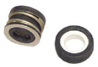 "PUMP SEAL: 200 5/8"" SHAFT BUNA BSP-200"