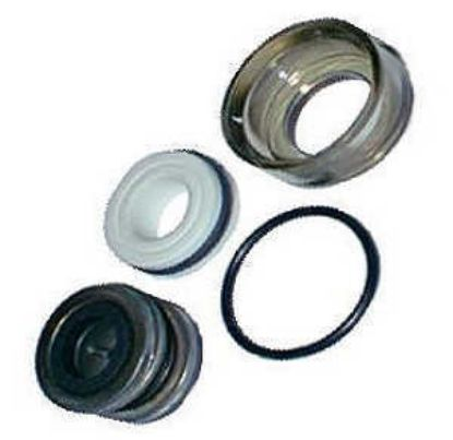 "PUMP SEAL: 2131 5/8"" SHAFT BUNA PS-2131"