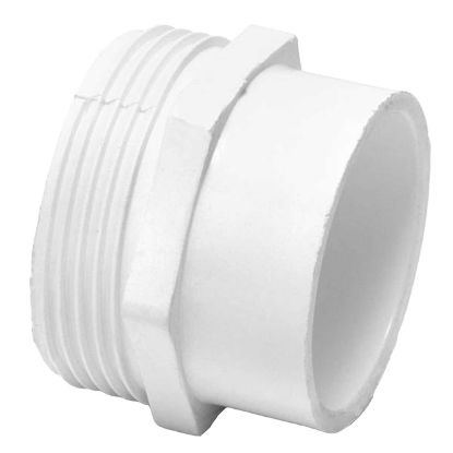 "PUMP TAILPIECE: 1-1/2"" BUTTRESS THREAD X 1-1/2"" SLIP 417-4010"