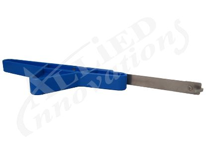 PUMP TOOL: CLOSED IMPELLER WRENCH 127