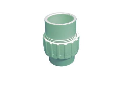 "PUMP UNION: 1-1/2"" SLIP X SLIP SELF-ALIGNING 0650-15"