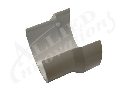 "PVC CLIP-ON PIPE SEAL: 1-1/2"" 21184-150"