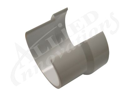 "PVC CLIP-ON PIPE SEAL: 2"" 21184-200"