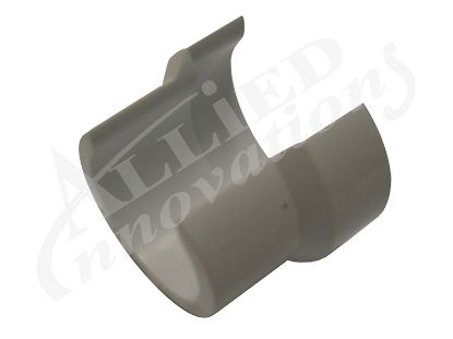 "PVC CLIP-ON PIPE SEAL: 3/4"" 21184-750"