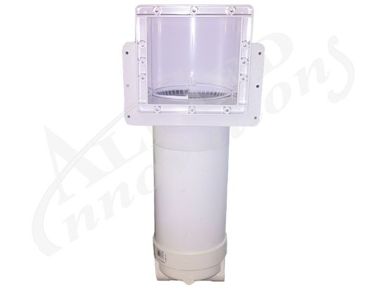 "SKIM FILTER ASSEMBLY: DSF-35 2"" COMPACT R172554H"