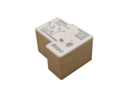 RELAY: PCB 12VDC SPDT 15AMP G8P-114P-USDC12    T9AS1D12-12