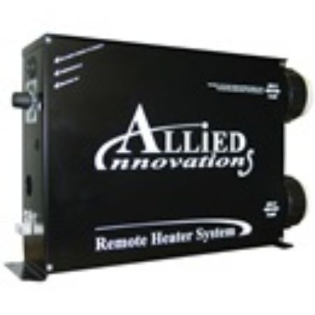 Picture for category Remote Heater Systems
