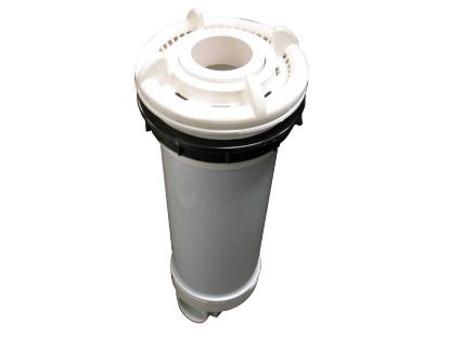 SKIM FILTER ASSEMBLY: DYNA-FLO PLUS HI-VOLUME 15GPM 510-9550