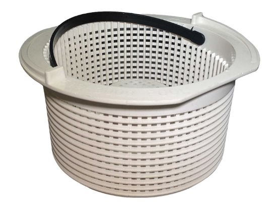 SKIMMER PART: FRONT ACCESS BASKET ASSEMBLY WITH HANDLE 550-1220
