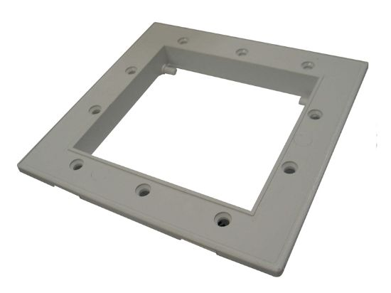SKIMMER PART: FRONT ACCESS MOUNTING PLATE (SHORT THROAT) 519-3080