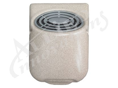 SKIMMER PART: SHIELD J-300 SERIES SAND 2002+ 9802-128