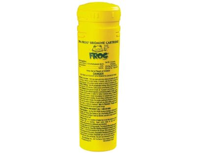 SPA FROG: BROMINE CARTRIDGE 01-14-3824