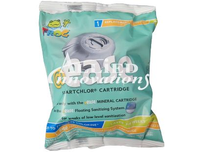 SPA FROG: @EASE SMARTCHLOR CARTRIDGE 3 PACK 01-14-3258