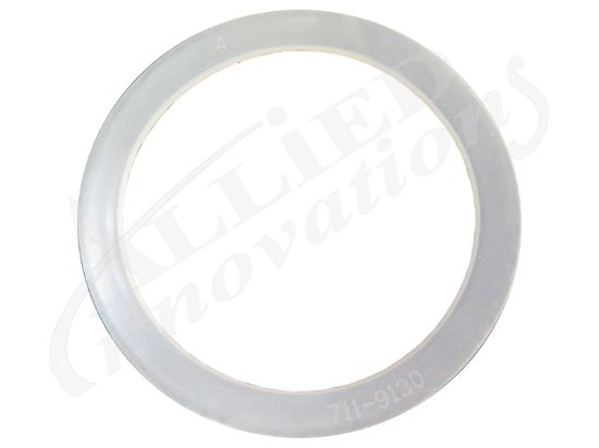 "SUCTION FITTING PART: 2"" NPT GASKET 711-9130"