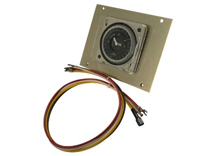 TIME CLOCK: 120V DIEHL KIT 6560-865