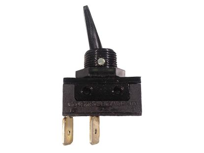 TOGGLE SWITCH: 20AMP SPST PLASTIC ARCC1700H