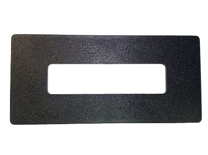 TOPSIDE ADAPTER PLATE: ECO-401 80-0510C