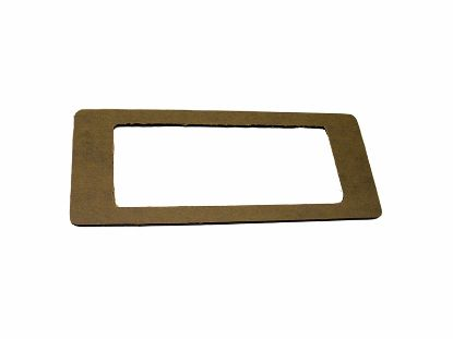 "TOPSIDE ADAPTER PLATE: HT-2 SERIES 8-1/2"" X 4"" WITH GASKET 80-0511B-K"