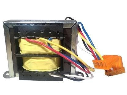 TRANSFORMER: 120V 1-PLUG 7-PIN WITH CONVERSION KIT 48-0099X-120