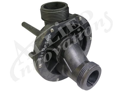 "WET END: .75HP 48 FRAME 1-1/2"" CENTER DISCHARGE SELF DRAIN 91041005-000"